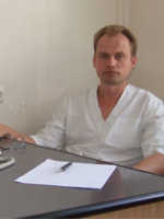 Хирург в Минске Шиманский Артур Тадеушевич