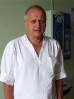 Детский онколог-хирург в Минске Кочубинский Дмитрий Витальевич