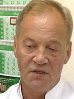 Хирург-онколог в Минске Жарков Владимир Васильевич
