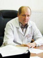 Хирург в Минске Прусевич Сергей Николаевич