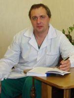 Хирург в Минске Юшкевич Андрей Валерьевич
