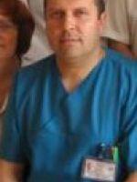 Хирург в Минске Федоренко Сергей Владимирович