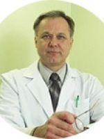 Хирург в Минске Филлипов Александр Николаевич
