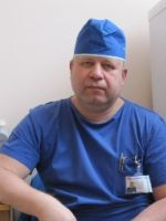 Хирург в Минске Маслов Владимир Петрович