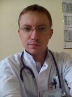 Хирург в Могилеве Краснов Сергей Владимирович