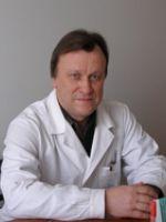 Хирург в Гродно Русин Игорь Викторович