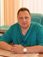 Хирург в Бресте Гусинец Андрей Степанович