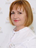 Невролог в Минске Хомиченко Татьяна Васильевна