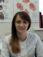 Лор в Минске Хомичук Ольга Сергеевна