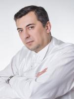 Офтальмолог в Минске Хорошко Павел Радиславович