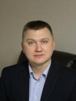 Проктолог в Минске Гмир Сергей Валерьевич