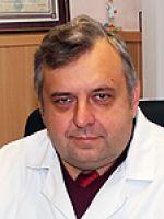 Инфекционист в Минске Карпов Игорь Александрович