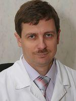 Кардиолог в Минске Пристром Андрей Марьянович