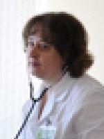 Кардиолог в Гродно Бертель Ирина Петровна