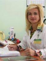 Кардиолог в Гродно Янковская Людмила Валерьевна