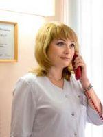 Кардиолог в Минске Керко Елена Михайловна