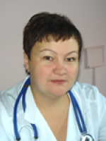 Кардиолог в Витебске Быкова Наталья Васильевна