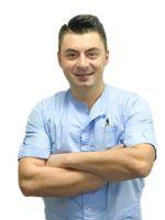 Маммолог-онколог в Минске Киселев Олег Григорьевич