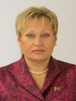 Врач-депутат в Минске Климович Наталья Анатольевна