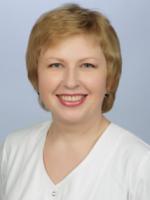 Стоматолог в Минске Копачева Татьяна Геннадьевна