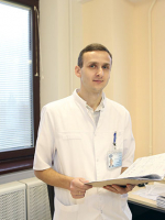 Онколог в Минске Короткевич Павел Евгеньевич