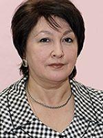 Акушер-гинеколог в Минске Коршикова Раиса Людвиговна