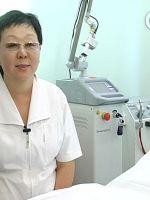 Косметолог в Минске Ким Нина Константиновна