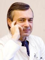 Хирург-флеболог в Минске Кузьмин Юрий Владимирович