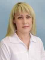 Стоматолог в Минске Лабодаева Алла Олеговна