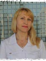 Дерматолог в Могилеве Лаппо Тамара Дмитриевна
