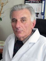 Травматолог-ортопед в Минске Ломать Леонид Николаевич