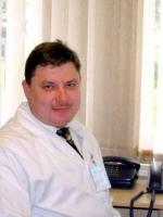 Лор в Минске Затолока Дмитрий Александрович