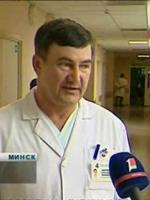 Лор в Минске Картель Александр Иванович