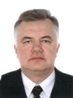 Гинеколог в Минске Махнач Сергей Михайлович