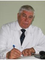 Офтальмолог-хирург в Минске Малиновский Григорий Федорович