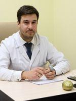 Невролог в Минске Малков Алексей Борисович