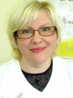 Маммолог в Бресте Лобан Наталья Юрьевна