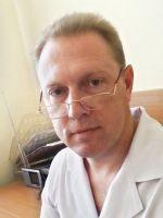 Маммолог-онколог в Минске Семичковский Леонид Анатольевич