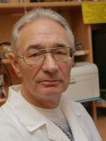 Мануальный терапевт в Минске Молостов Валерий Дмитриевич