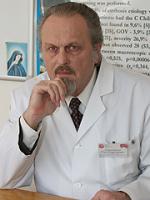 Гастроэнтеролог в Минске Мараховский Юрий Харитонович