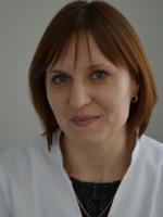 Офтальмолог в Минске Марьяш Полина Михайловна