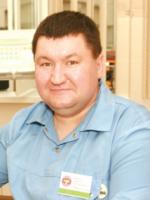 Стоматолог в Минске Мижуй Дмитрий Александрович