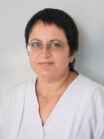 Стоматолог в Минске Могилевич Елена Леонидовна