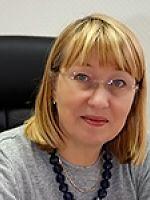 Эндокринолог в Минске Мохорт Татьяна Вячеславовна
