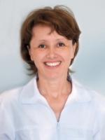 Стоматолог в Минске Навоша Лариса Станиславовна