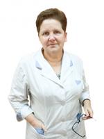 Детский гастроэнтеролог-аллерголог в Минске Назаренко Ольга Николаевна