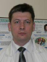 Нефролог в Минске Громыко Виктор Николаевич