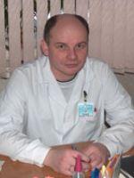 Нефролог в Гродно Богданович Владимир Чеславович