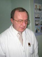 Нейрохирург в Минске Шанько Юрий Георгиевич