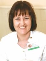 Стоматолог в Минске Нестерчук Алла Викторовна